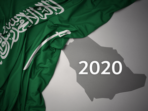 How Did the Saudi Economy Tackle the Volatility of 2020 So Far?