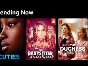 Not Cute? Netflix Film Accused of Pedophilia is Trending in These Arab Countries