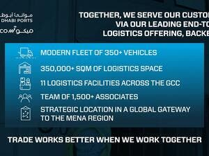 Abu Dhabi Ports Acquires MICCO To Become a Leading Provider of Fully Integrated Supply Chain Logistics Solutions