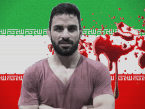 How Did the US Media Make Iran's Execution of a Champion Wrestler About Donald Trump?