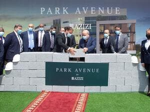 Azizi Developments launches sales of Park Avenue project in MBR City