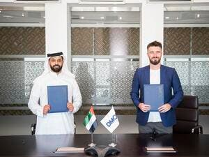 DMCC Signs With Bull&Roo Hospitality and Investments To Open an Exciting New 3-Level F&B, Retail Concept in Jlt Dubai