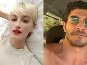 It's Official! Burak Deniz, 29, Posts First Picture With New Girlfriend Didem Soydan, 36, Announcing Their Relationship