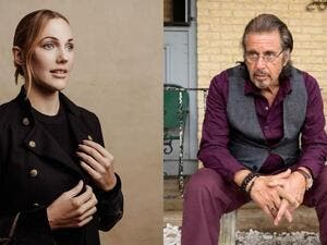 The Hollywood Dream! Meryem Uzerli Receives a Special Invitation by Al Pacino To Participate in His Upcoming Movie