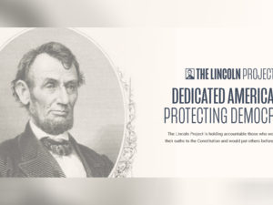 The Lincoln Project: What Is the Real Motive Behind the Republicans Against Trump?