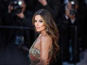 "Eva Longoria attends the screening of ""Rocketman"" during the 72nd annual Cannes Film Festival. (shutterstock)"
