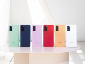 Meet the Samsung Galaxy S20 Fe: The Smartphone That Brings You the Best Galaxy Ecosystem Features With Outstanding Design and Unmatched Price