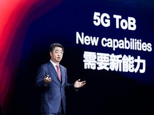 Huawei: 5G Will Create New Value and Growth Opportunities for Industries