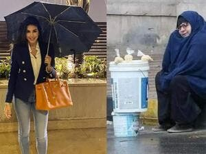 Salute To You! Yasmine Sabri Wins the Hearts of Egyptians After Finding and Helping the So-Called 'Rain Lady'