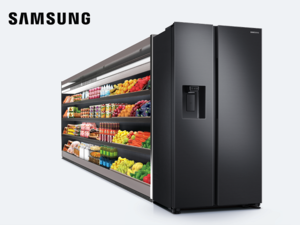 Samsung Offering Care, Capacity, and Convenience With Its Innovative Range of Large Refrigerators and Washing Machines