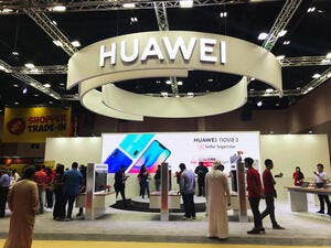How Will Biden's Policy Towards Huawei Affect the Middle East?