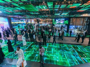 Dubai's GITEX 2020: The Only Tech Event of 2020