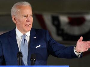 Joe Biden (AFP File Photo)