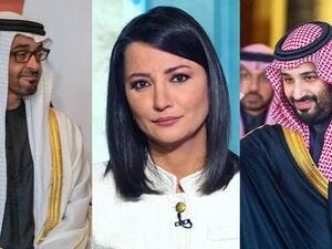 Presidential Lawsuit! Aljazeera Anchor Ghada Owais Sues Saudi and Emirati Crown Princes, MBS and MBZ