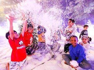 Gear up for Dubai's flagship winter festival