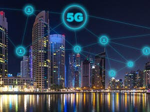 Provided by Two Telecom Operators, 5G Networks in the UAE Have Made Significant Progress