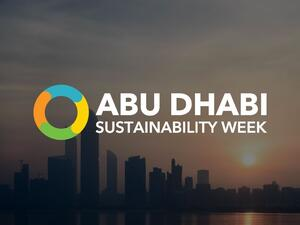 Abu Dhabi Sustainability Week 2021: 'It is time for Green Recovery'