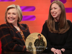Is Hillary Clinton's Latest Project a Political Orientalist One?