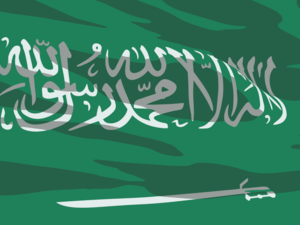 Suggesting Changing the National Flag, Saudi Writer Prompt Online Backlash