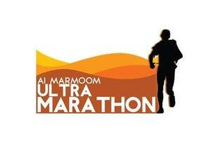 Al Marmoom Ultramarathon logo (Photo: ultramarathon.ae)