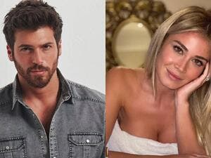 Almost a Kiss on the Lip! Can Yaman and Diletta Leotta Share a Romantic Picture on Valentine's Day