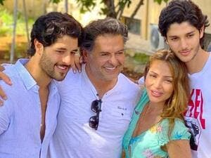 What American Dream?! Dubai Government Grants Ragheb Alama and His Family The Golden Residency (Video)