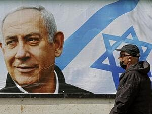 Benjamin Netanyahu: Will he still annex parts of the occupied West Bank?