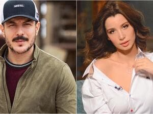 Bassel Khaiat Kicks Sara Al-Tounsi Out of Set After Filming 15 Episodes.. And This Actress Is Her Replacement باسل خياط سارة التونسي أروى جودة