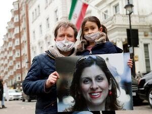 Nazanin Zaghari-Ratcliffe appears in court over new charge