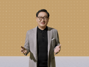 Samsung Unboxes Its 2021 Lineup, Letting You Discover More Of  What You're Passionate About