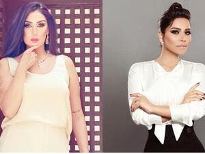 Who's Telling the Truth?! Ghada Abdel Razek Indirectly Attacks Sherine and Calls Her 'IMPOLITE'!