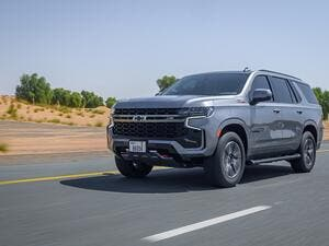 GM Middle East Reports Outstanding Q1 Results With 15% Sales Growth As It Continues To Deliver On Ambidextrous Strategy