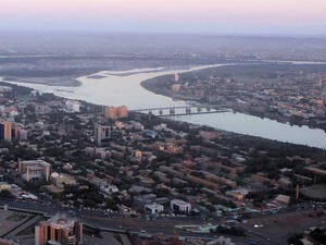 Khartoum capital city of Sudan (AFP/File Photo)