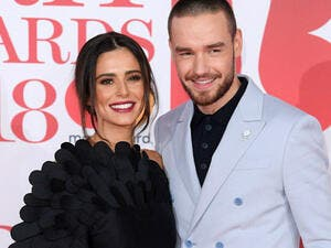 Home alone: The report comes following claims that Cheryl and Liam went their separate ways after the the BRITs, spending the night without one another (Source: David Fisher - Shutterstock)