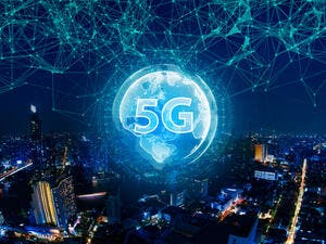 While 5G will be available to consumers, its real use is for technologies like driverless cars and in machine-to-machine communication, Al-Ohali said. (Shutterstock)