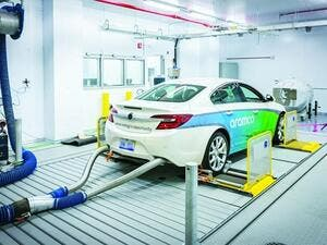 Saudi Aramco, along with leading automakers, is pursuing research programs to develop and prove novel fuel and engine solutions capable of creating significant competitive and environmental advantages.