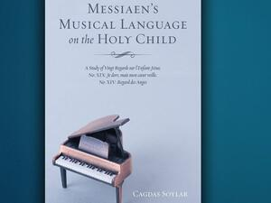 Messiaen's Musical Language on the Holy Child (Twitter)