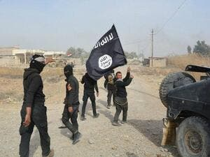 The Islamic State (ISIS) has killed 3 people recently in Afghanistan. (AFP/ File Photo)