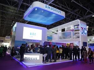Amadeus will demonstrate how superior technologies are shaping the way travel companies showcase, sell and service customers in the Middle East and beyond.