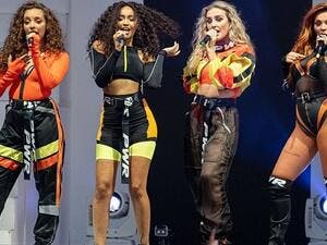 Summer Hits Tour will see the stars perform a selection of tracks from all their four albums, DNA, Salute, Get Weird and Glory Days (Shutterstock)