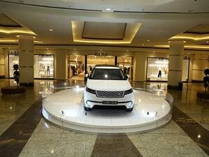 Customers are urged to visit Sahara Centre while the competition lasts for the unique chance to drive away in the car of their dreams or journey to one of the world's most stylish cities.
