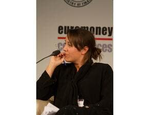 Victoria Behn, Head of the Middle East and Africa at Euromoney Conferences