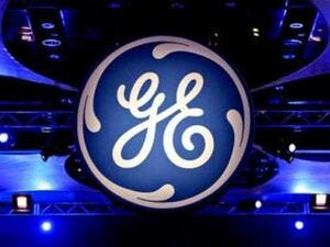 Last year, GE announced an investment of $100m in its research and manufacturing programmes in the kingdom. (Twitter)