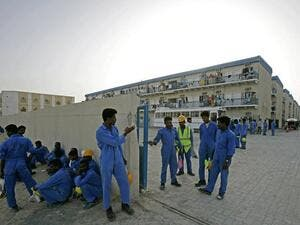 Al Hooti believes that raids will not solve the issue of black market workers in Oman while middlemen allegedly are involved in the selling of visas. (File photo)