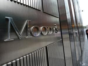 According to Moody's, combination of lower growth, higher debt levels and smaller domestic and external buffers leave Saudi Arabia less well positioned to weather future shocks. (AFP/File)