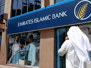 Moody's said that Islamic banks perform better primarily as a result of their low funding costs, which reflect their reliance on largely stable current and savings account balances. (File photo)