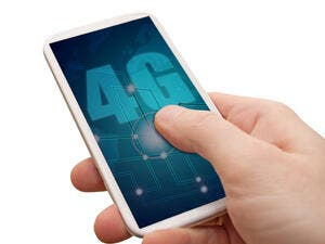 Vodafone, Orange, Etisalat said they rejected the 4G licensing conditions due to overpricing, the lack of available frequencies, and the condition of paying half of the licence's value in US dollars. (Shutterstock)