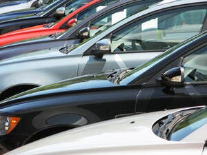 Korean cars topped sales in the second-hand market, acquiring 50% of sales, followed by Japanese cars with 30% of sales. (Shutterstock)