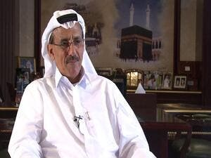 In a recent editorial, Al Habtoor said Trump's policies ignite fear and loathing.  (YouTube)