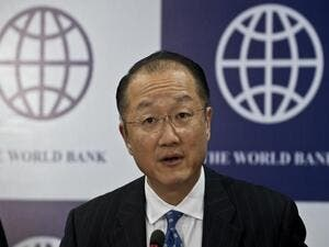 Egypt signed a second $1 billion tranche loan agreement with the director of the World Bank in Cairo in late December part of a $3 billion loan package to support Egypt's economic reform programme. (AFP/File)